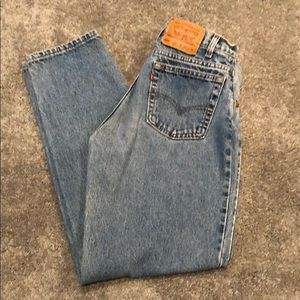 New without tags Levi's 560 jeans